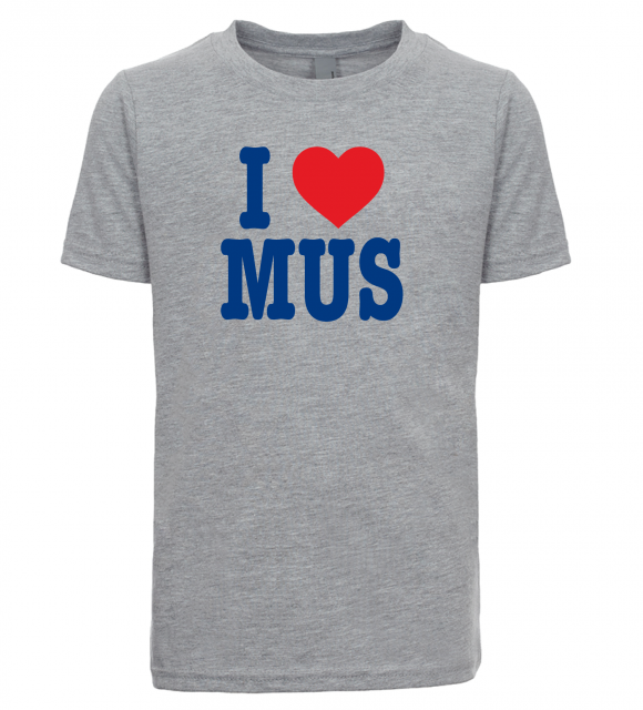 We are now taking orders for MUS gear! Image